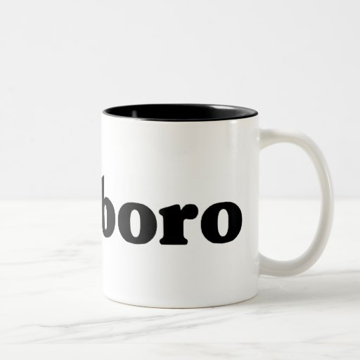 taza del carrboro