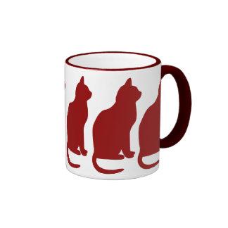 TAZA DEL CAT