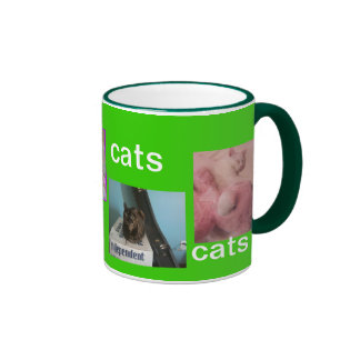 taza del catt
