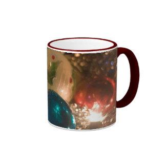 taza del chocolate caliente