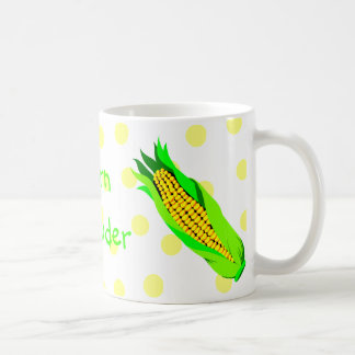 Taza del Chowder de maíz