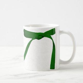 Taza del cinturón verde