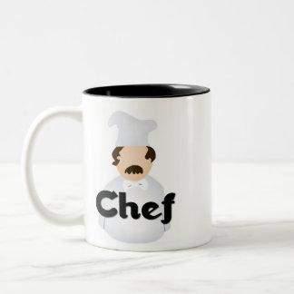Taza del cocinero