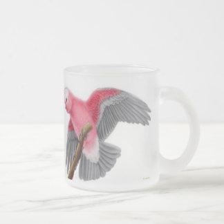 Taza del Cockatoo de Galah