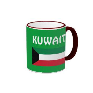 Taza del código de país del kilovatio de Kuwait*