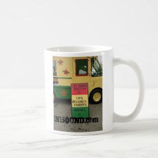taza del coffe de INISOUND.com
