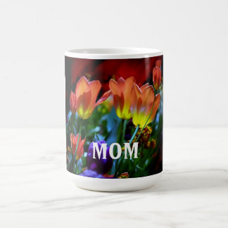TAZA DEL COFFEE/TEA DE LA MAMÁ