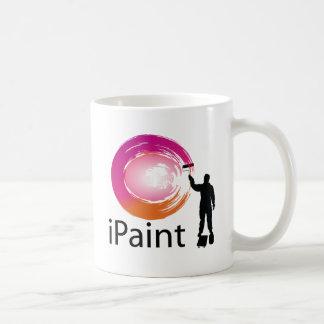 taza del color del iPaint