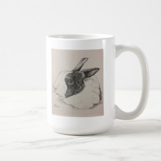 Taza del conejito