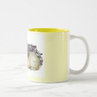 Taza del conejito de pascua del Victorian (11