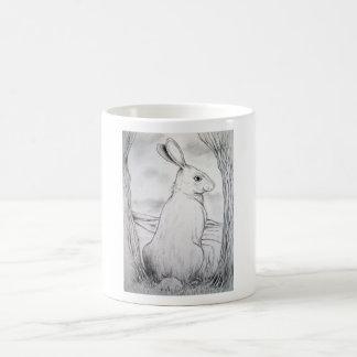 Taza del conejo