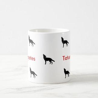 taza del coyote