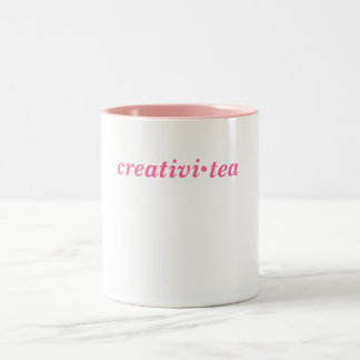 taza del creativi-té