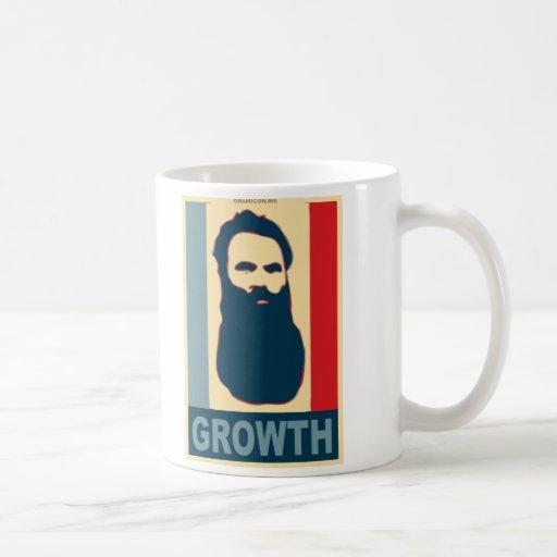 Taza del crecimiento