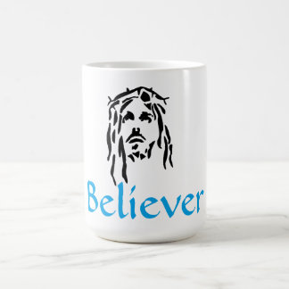Taza del creyente