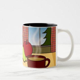 """""""Taza del descanso para tomar café"""""""