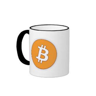 Taza del destino de Bitcoin