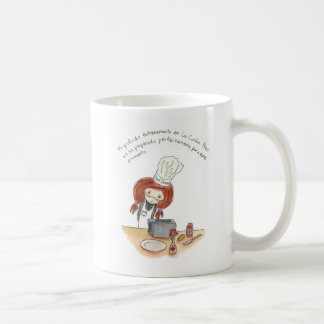 Taza del Día de la Madre Mugs