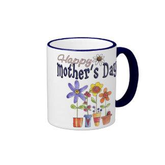 Taza del día de madres