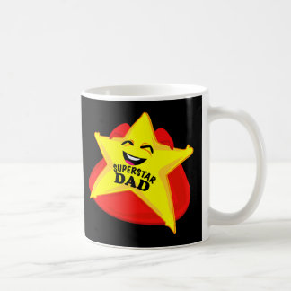 ¡taza del día de padre del PAPÁ de la Taza Clásica