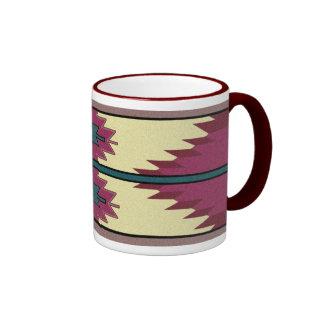 Taza del diseñador de Navajo