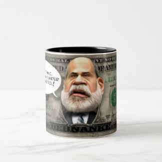 Taza del dólar