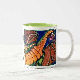 Taza del dragón de Shivan