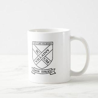 Taza del escudo del MOS Eisley