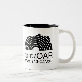 taza del estándar de and/OAR