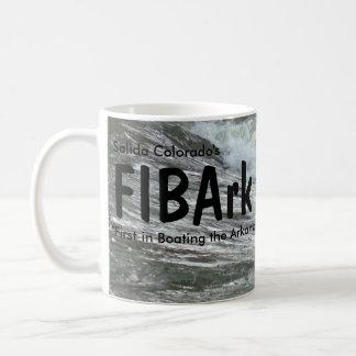 Taza del festival de FIBArk