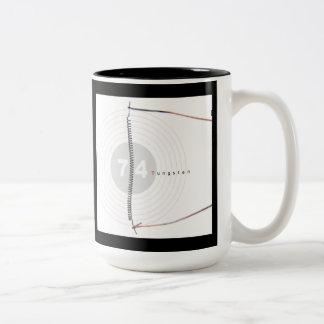 Taza del filamento