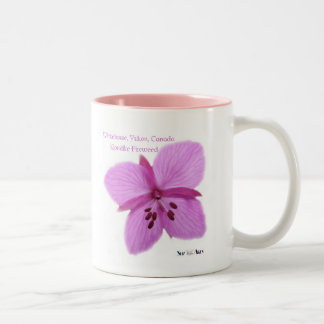 Taza del Fireweed