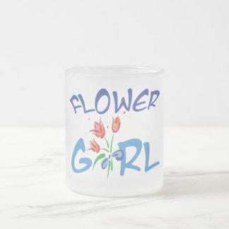 Taza del florista