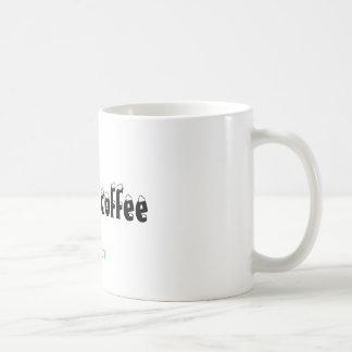 taza del friki = de café