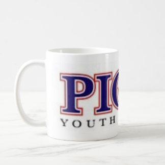 Taza del fútbol de la juventud de Piqua