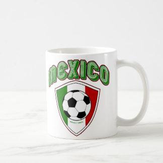 TAZA DEL FÚTBOL DE MÉXICO