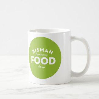 Taza del gallinero de la comida de BisMan