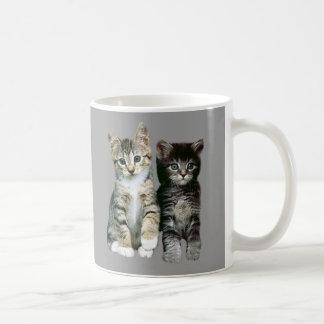 Taza del gatito