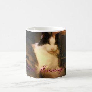 Taza del gato