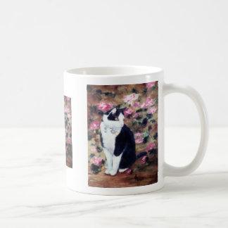 Taza del gato de Kaboodles
