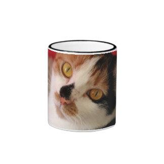 Taza del gato - la mejor mamá del gato del mundo