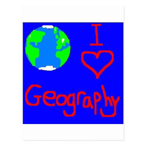 taza del geog postal