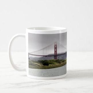Taza del Golden Gate
