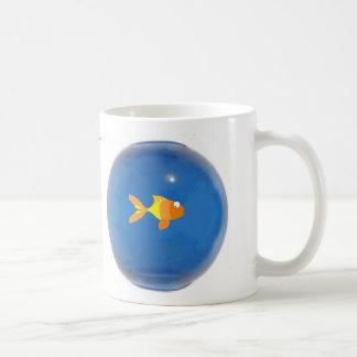 Taza del Goldfish