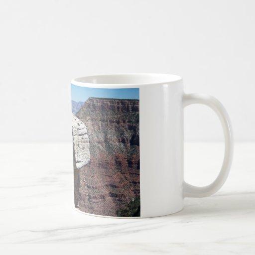 Taza del Gran Cañón