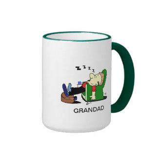 TAZA DEL GRANDAD