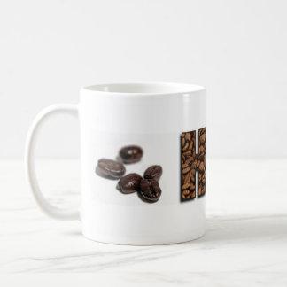 Taza del hábito del café