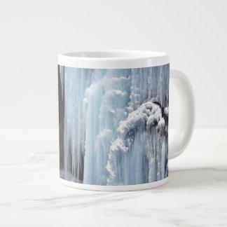Taza del hielo taza grande