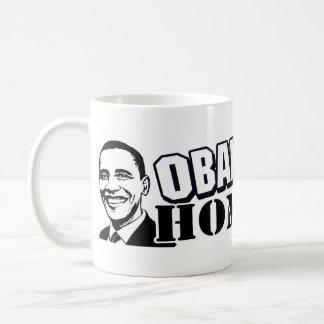 Taza del Homeboy de Obama