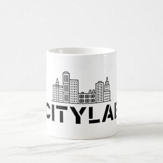 Taza del horizonte de CityLab